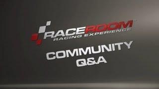 R3E Community Q&A part 1