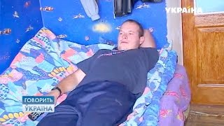 Маньяк с ограниченными возможностями (полный выпуск) | Говорить Україна