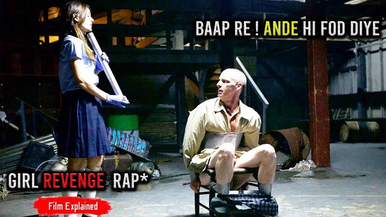 Download हिंदी में Girl Rap* Revenge Part 3 Explained In Hindi/Film Ending Explained/Decoding Films