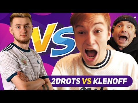 2DROTS VS KLENOFF