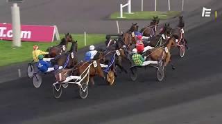 Vidéo de la course PMU PRIX DE CHATEAU-GONTIER