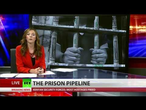 Taxpayers pay for empty cells at for-profit prisons