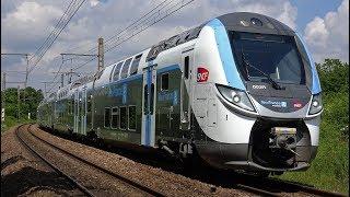 Regio 2N Île-de-France Mobilités