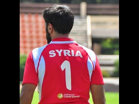 Melody FM Interview With The Syrian Rugby