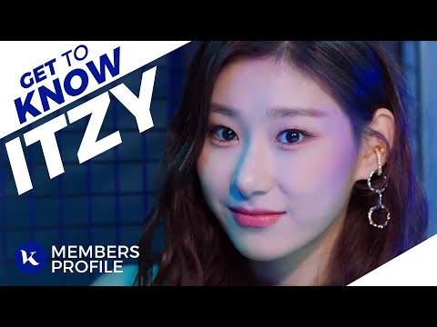 ITZY (있지) Members Profile & Facts (Birth Names, Birth Dates, Positions etc..) [Get To Know K-Pop]