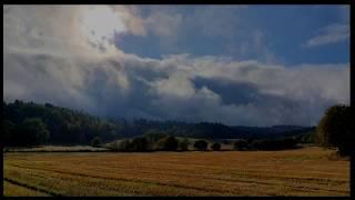 """COVER: Fields of Gold - Norsk Versjon - """"Våre Gylne År"""" - Julie Hall"""