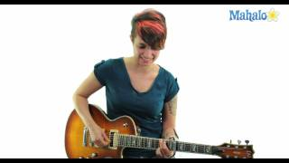 "How to Play ""Travelin' Soldier"" by Dixie Chicks on Guitar"