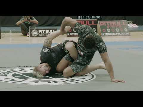 Gordon Ryan VS Mahamed Aly 2017 ADCC Championship