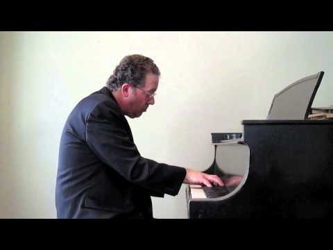 David Rubinstein plays JUPITER by Gustav Holst from The Planets