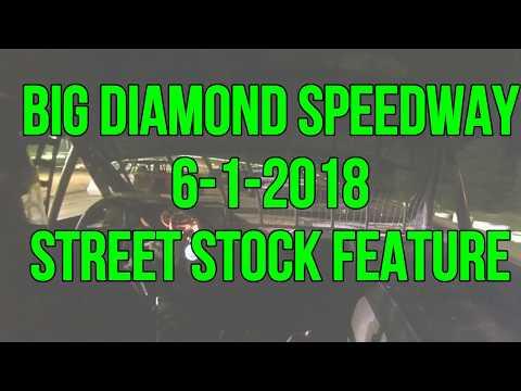 6 1 2018 Big Diamond Feature