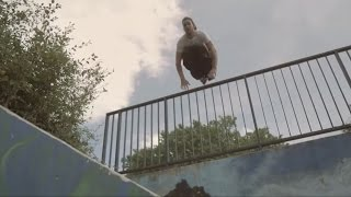 Amazing Parkour and Freerunning 2016