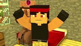 Villager Life   Witch Life   Steve life     Top Minecraft Animations