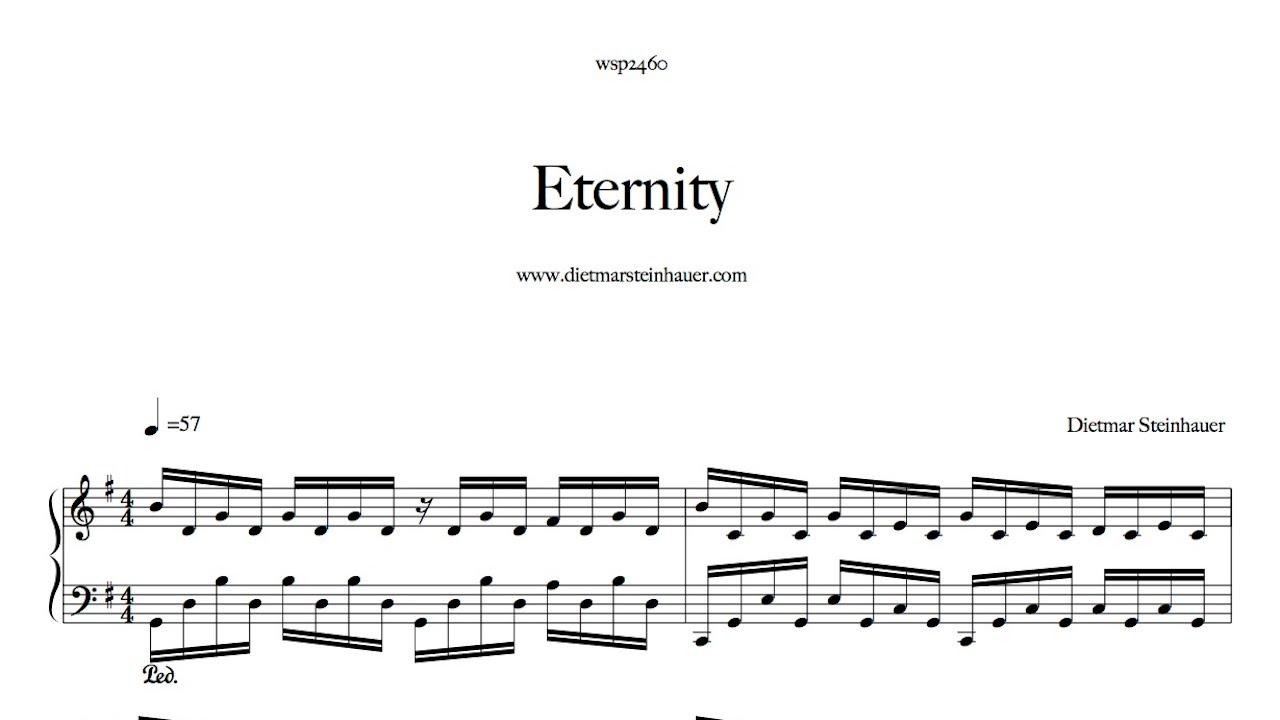 Eternity youtube for Dietmar steinhauer
