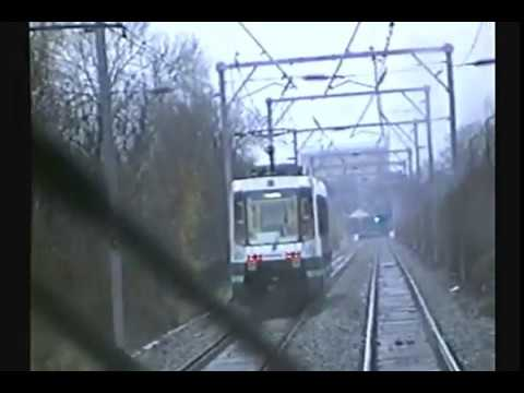 Video 252, Around the World Part 21,  Singapore to London and Manchester, 29 and 30  Nov  1992