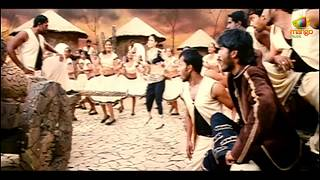 Mummy Daddy Video Song | Simha Putrudu Telugu Movie Songs | Dhanush | Tamanna | DSP | Hari