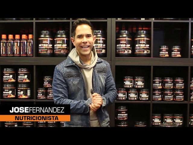 José Fernández and Team Muscleology