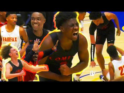 LA's BIGGEST High School Rivalry CHAMPIONSHIP REMATCH! Absolute DOMINATION ENTIRE GAME! LOCK DOWN D!