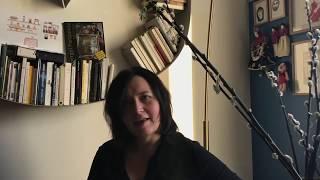 Que te procure l'acte de peindre ? - Cinq questions à Florence Reymond