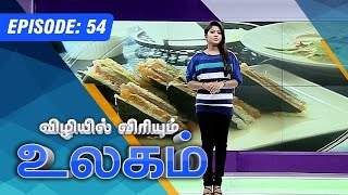 World News spl show 29-08-2015 Episode 54 full hd youtube video 29.8.15 | Watch Vendhar tv shows online 29th August 2015