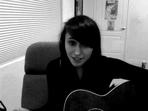 TLC - Unpretty (acoustic guitar cover by Sarah Moss) - YouTube