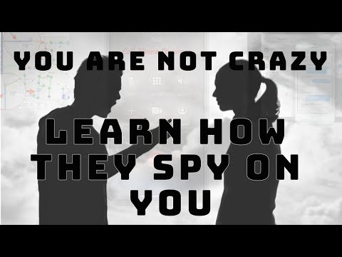 """How you can track cell phones, spy on texts, emails, eavesdrop, """"hacking"""", etc?"""