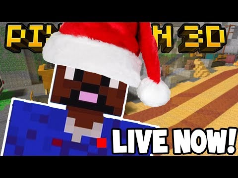LIVE! - PIXEL GUN 3D with Subscribers! - COME JOIN!!