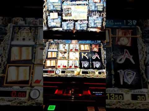 ghost slider 140 freispiele  auf 30c  und 900€ Gewin