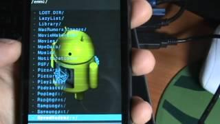 видео Меню Recovery (рекавери) на Android: что это и зачем нужно?