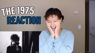 #the1975 The 1975 Guys (Official Video) REACTION