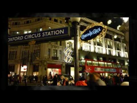 2010 London Mix - Progressive Vocal House (Serato Itch) Jamis Begby
