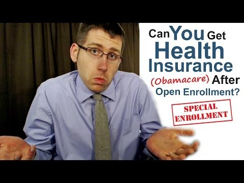Can You Get Health Insurance Obamacare In Ohio After Open Enrollment