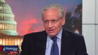 A legendary reporter shines light on the Trump presidency