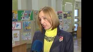 "Уроки безопасности от ""ФОКСТРОТ"" Донецк"
