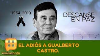 ¡Hija de Niurka detenida! DEP Gualberto Castro. | Programa del 28 de junio de 2019 | Ventaneando