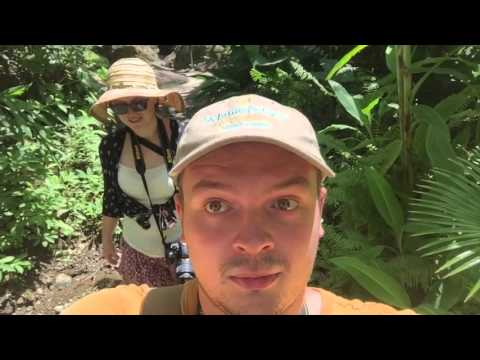 Tom Does St. Lucia - Part 3 (Land & Sea Tour)