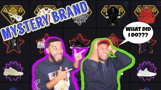 INSANE MYSTERY BRAND HYPEBEAST UNBOXING (YOU WILL NOT BELIEVE WHAT HAPPENS) !!