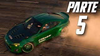 DERROTANDO A SHIFT LOCK - Need For Speed Payback Gameplay Parte  5