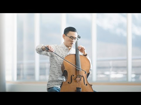 Kanye West Cello Medley - Nicholas Yee