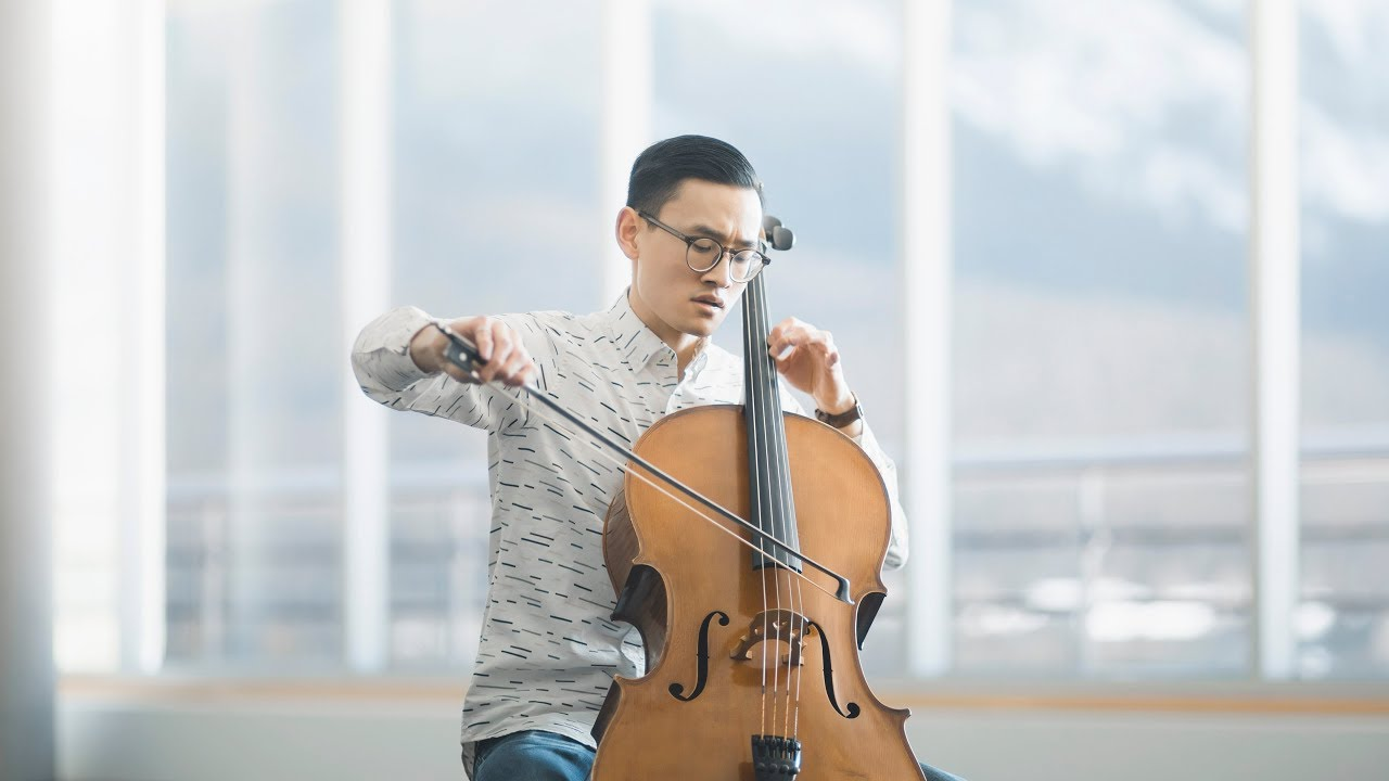 c4f3ecbf3107 Kanye West Medley (Cello) - Nicholas Yee - YouTube