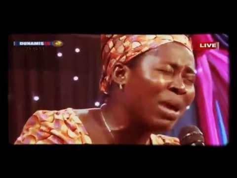 Mrs Nwachukwu, FIRE-FULL IGBO WORSHIP @ Dunamis