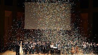 EIC 40 - A livres ouverts - Concert anniversaire