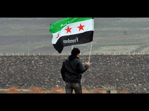 Dispatch: The Syrian Opposition in Zabadani
