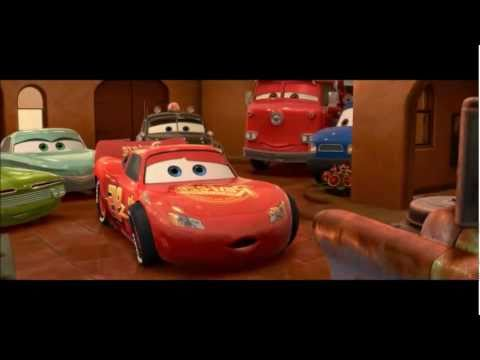 Cars 2: PopTopic Review w/ Jennifer Jules Hart