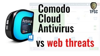 Comodo Cloud Antivirus Review