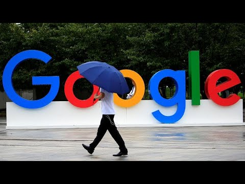 The Brief: Google's jobs search draws antitrust complaints from rivals