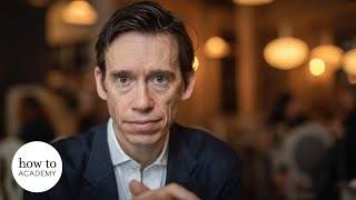 Rory Stewart | The Truth About British Politics
