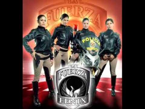 Control Policial - Dj Peligro