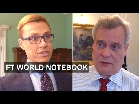 Is Finland doomed to a lost decade?   FT World Notebook