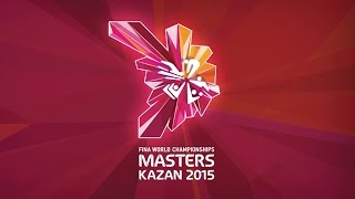 Water Power. The official film on 16th FINA World Masters Championships 2015 in Kazan.