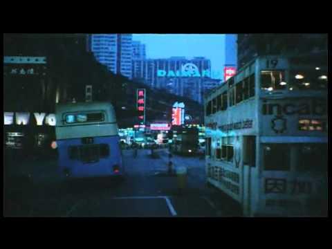 Hong Kong's Past (First of May - Bee Gees)
